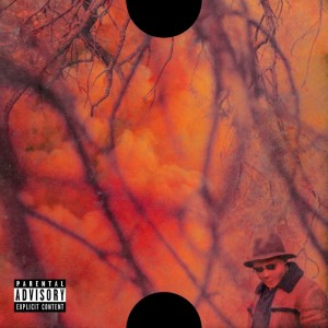 Deltantera: ScHoolboy Q - Blank face LP
