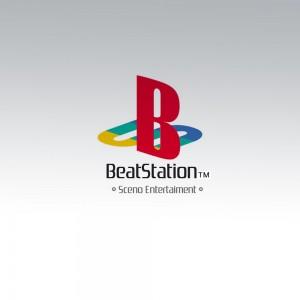 Deltantera: Sceno - Beat station (Instrumentales)