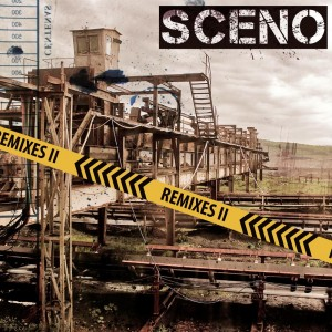 Deltantera: Sceno - Remixes II