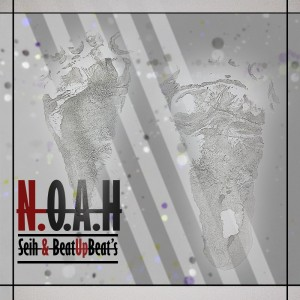Deltantera: Seih y Beat up beats - N.O.A.H.