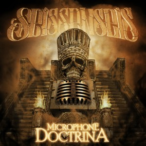 Deltantera: Seissenseis - Microphone doctrina