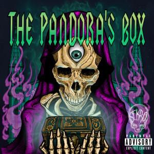 Deltantera: Sekro#8 - The Pandora's Box