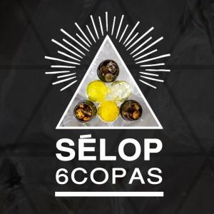 Deltantera: Sélop - 6 Copas