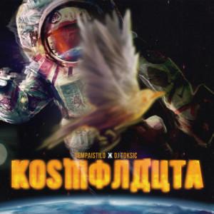 Deltantera: Sempaistilo y DJ Toksic - Kosmonauta