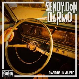 Deltantera: Sendy y Darmo - Diario de un viajero