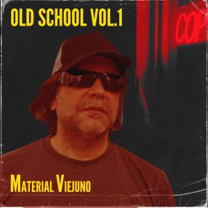 Deltantera: Señor lobo mc - Old School Vol 1.