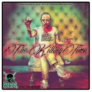 Deltantera: Sensei Beatz - The klling time (Instrumentales)
