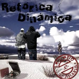 Deltantera: Sereno - Retórica Dinámica