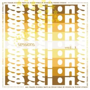 Deltantera: Sessions - Sessions Vol. 1