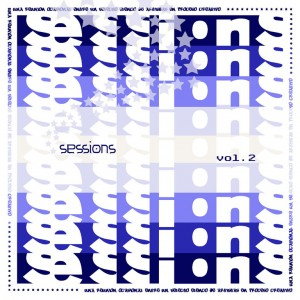 Deltantera: Sessions - Sessions Vol. 2