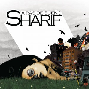 Deltantera: Sharif - A ras de sueño