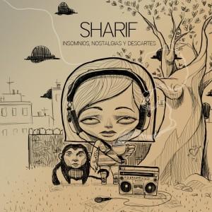 Deltantera: Sharif - Insomnios, nostalgias y descartes