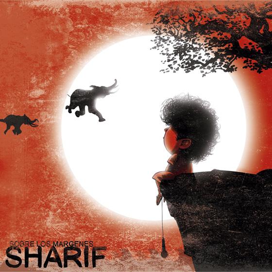 Sharif - Sobre los márgenes » Álbum Hip Hop Groups