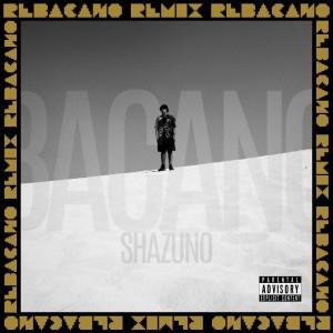 Deltantera: Shazuno - Re-bacano