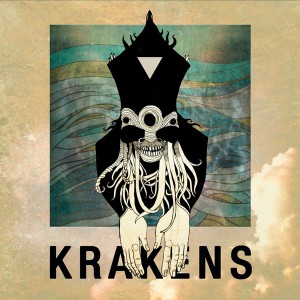 Deltantera: Shintoma y Maestro Shaka - Krakens