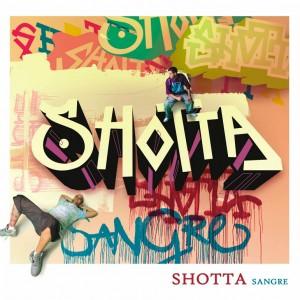 Deltantera: Shotta - Sangre