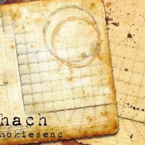 Deltantera: Simple y Shokiesenc - Cartas de Rorschach