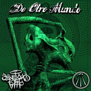 Deltantera: Sinismo rap - De otro mundo