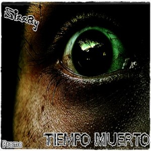 Deltantera: Sizzay - Tiempo muerto (Promo)