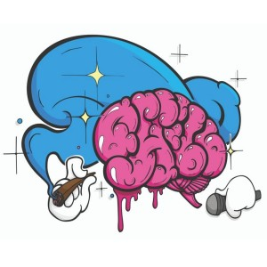 Deltantera: Skarcha - Chill brain