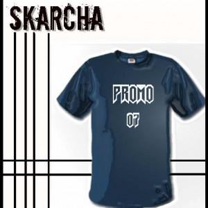 Deltantera: Skarcha - Promo 07