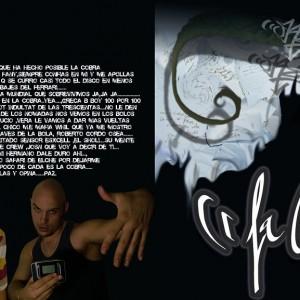 Deltantera: Sker - La cobra