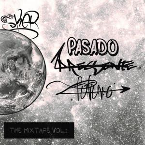 Deltantera: Sker - The Mixtape Vol.1: Pasado