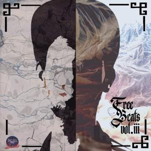 Deltantera: Skulltime beats - Free beats Vol. 3 (Instrumentales)