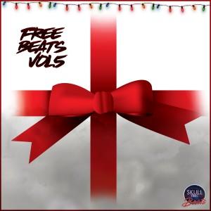 Deltantera: Skulltime beats - Free beats Vol. 5 (Instrumentales)