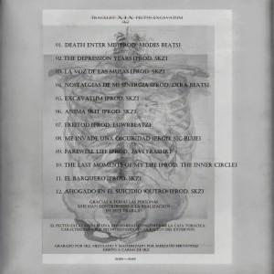 Trasera: Skz - Pectus Excavatum