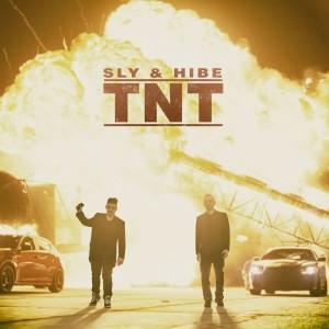 Deltantera: Slider y Hibe - TNT