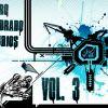 Snake producciones - Metro cuadrado estudios Vol. 3 (Instrumentales)
