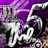 Snake producciones - Metro cuadrado estudios Vol. 5 (Instrumentales)
