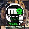 Snake producciones - Metro cuadrado estudios Vol. 7 (Instrumentales)