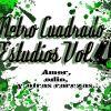 Snake producciones - Metro cuadrado estudios Vol.4 (Instrumentales)