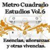 Snake producciones - Metro cuadrado estudios Vol.6 (Instrumentales)