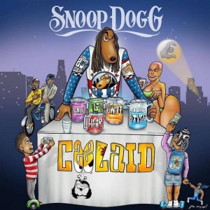Deltantera: Snoop Dogg - Coolaid