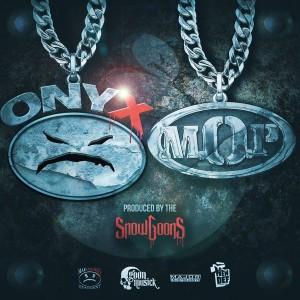 Deltantera: Snowgoons, Onyx y M.O.P. - Onyx vs M.O.P.