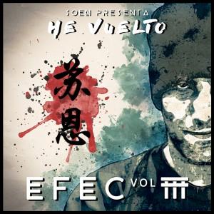 Deltantera: Soen - EFEC Vol. 3 - He vuelto