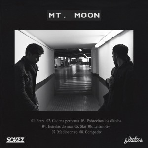 Deltantera: Sokez y Sandro Jeeawock - MT. Moon