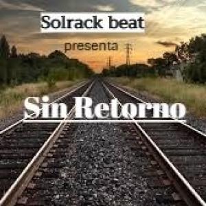 Deltantera: Solrack beats - Sin retorno (Instrumentales)