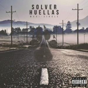 Deltantera: Solver - Huellas