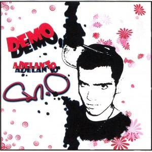 Deltantera: Soni - Demo adelanto