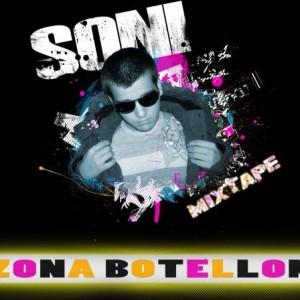 Deltantera: Soni - Zona botellon