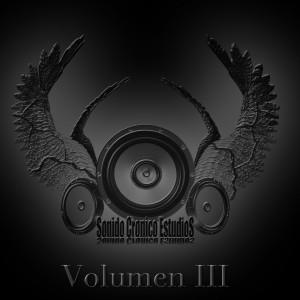Deltantera: Sonido Cronico Estudios - Volumen III