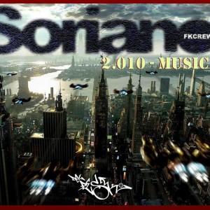 Deltantera: Soriano - 2010 Music (Instrumentales)