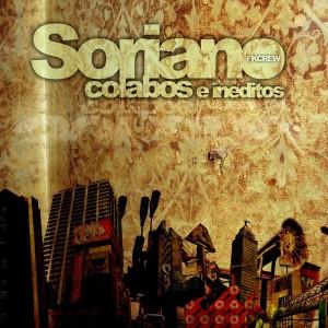 Deltantera: Soriano - Colabos e inéditos Vol. 1