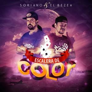 Deltantera: Soriano y El Bezea - Escalera de color
