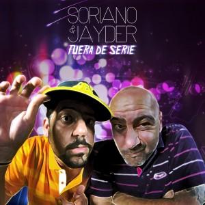 Deltantera: Soriano y Jayder - Fuera de serie