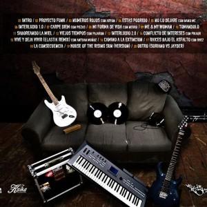 Trasera: Soriano y Jayder - Proyecto funk
